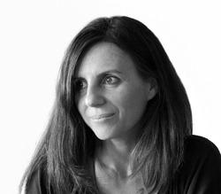 Anna Sodupe, directora creativa y socia en Cómo y profesora de la Barcelona School of Creativity.