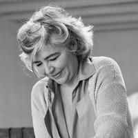 Ines García Albi, escritora y profesora de narrativa en el Programa de Alto Rendimiento Creativo COPYWRITING de la Barcelona School of Creativity.