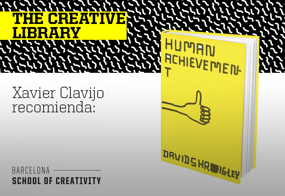 The Creative Library Xavier Clavijo