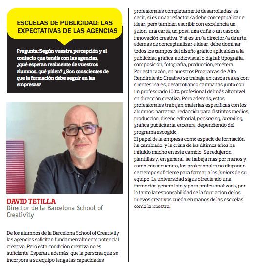 entrevista David Tetilla