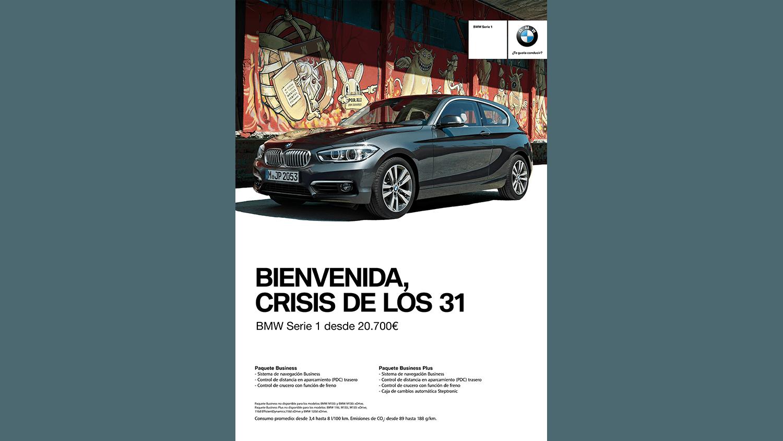 BMW-Serie1