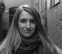 Helena Marzo, directora creativa en JWT y profesora de la Barcelona School of Creativity