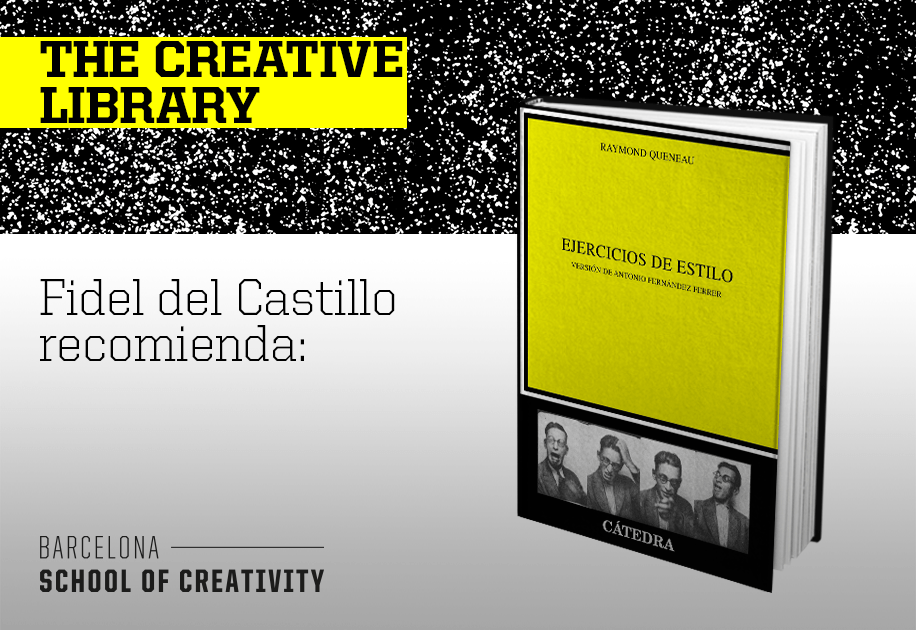 The Creative Library Fidel del Castillo