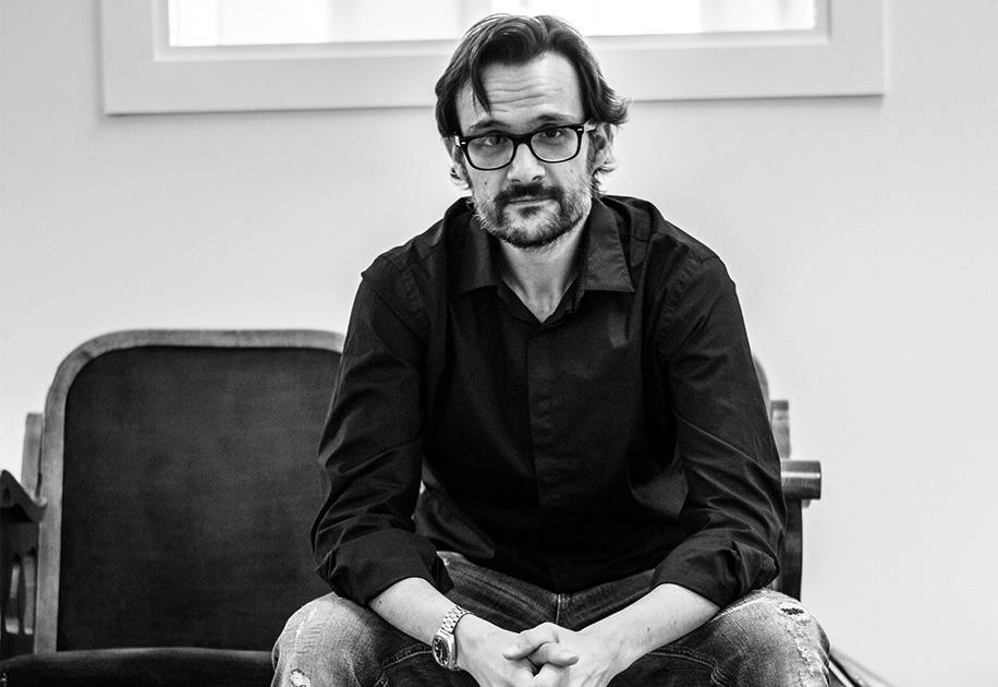 Ignasi Giro en la Barcelona School of Creativity