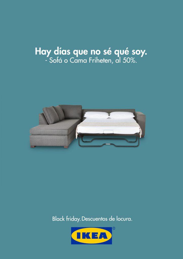 IKEA. Alejandro Walker