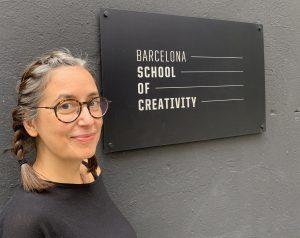 Anna Guasch. Creatividad Inside-Out
